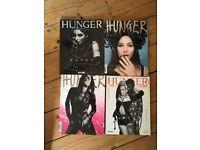 Hunger Magazine Issue 2-7