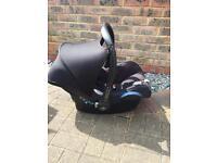 Maxi cosi cabriofix infant car seat