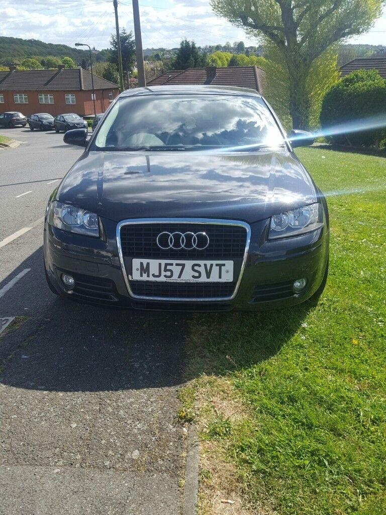 Stunning Audi A3 £2299
