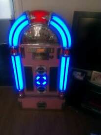 Werzule jukebox