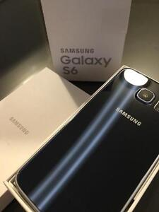 Samsung Galaxy S6 32GB Sapphire - UNLOCKED W/WIND - NEW! Guaranteed Activation + No Blacklist