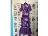 Vintage dress trio – all excellent condition
