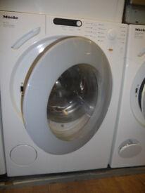 Miele Washing Machine - 1400 spin