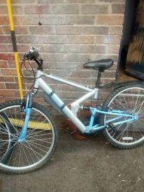 appollo ladies bikes