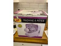 New Unused Electric Pasta Machine