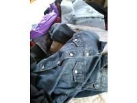 Bog 20 items of mens & ladies clothing
