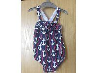 baby girl swimming dress