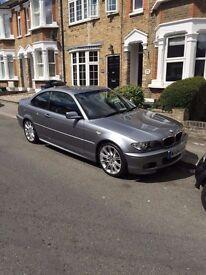 BMW 318 Ci M SPORT Coupe - LOW MILES - FSH