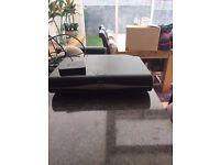 Sky HD TV Box and Remote