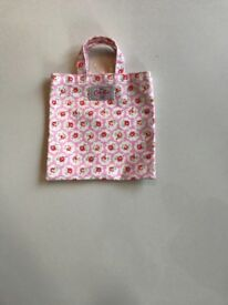 Cath Kidston girls small book bags