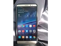 Huawei mate 8 gold (unlocked)