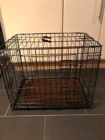 Dog crate/cage BNIB medium £20.00