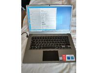 Laptop - Thomson Neo 14.1 Inch - 4GB - 64GB SSD - Win-10