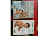 Baby Books-Holly Willoughby Truly Happy Baby
