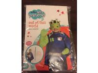 Boys dress up costumes age 3-4