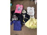 Kids bundle clothes
