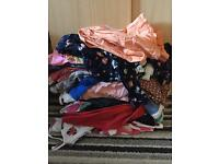 Girl clothes
