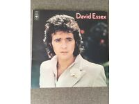 David Essex Vinyl LP (1974) VGC