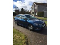 Seat Leon ST FR Technology 184 TDI lots of optional extras