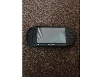 PSP with charger and box ONLY £15
