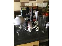 3in1 hand blender perfect condition!!!!