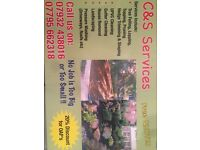 C&S services property maintenance