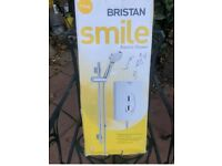 Bristan Smile 9.5kw shower