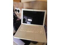 apple macbook 2007