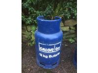 Calor gas butane bottle (12kg)