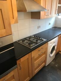 ONE BEDROOM FLAT FULLY FURNITURED IN GRANGEMOUNT