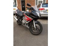 Suzuki gs500f spares/repair