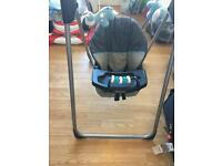Baby Graco Swing