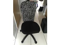 Ikea Office Swivel Chair As New ONLY £45