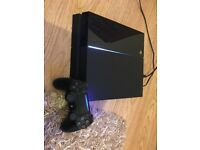 Wanted faulty PlayStation 4 consoles ps4
