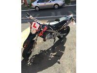 Aprilia sx 50 50cc moped