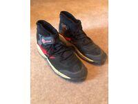 *Reduced* Jobe Neoprene Wetsuit Boots, Mens Size Eur40, Black