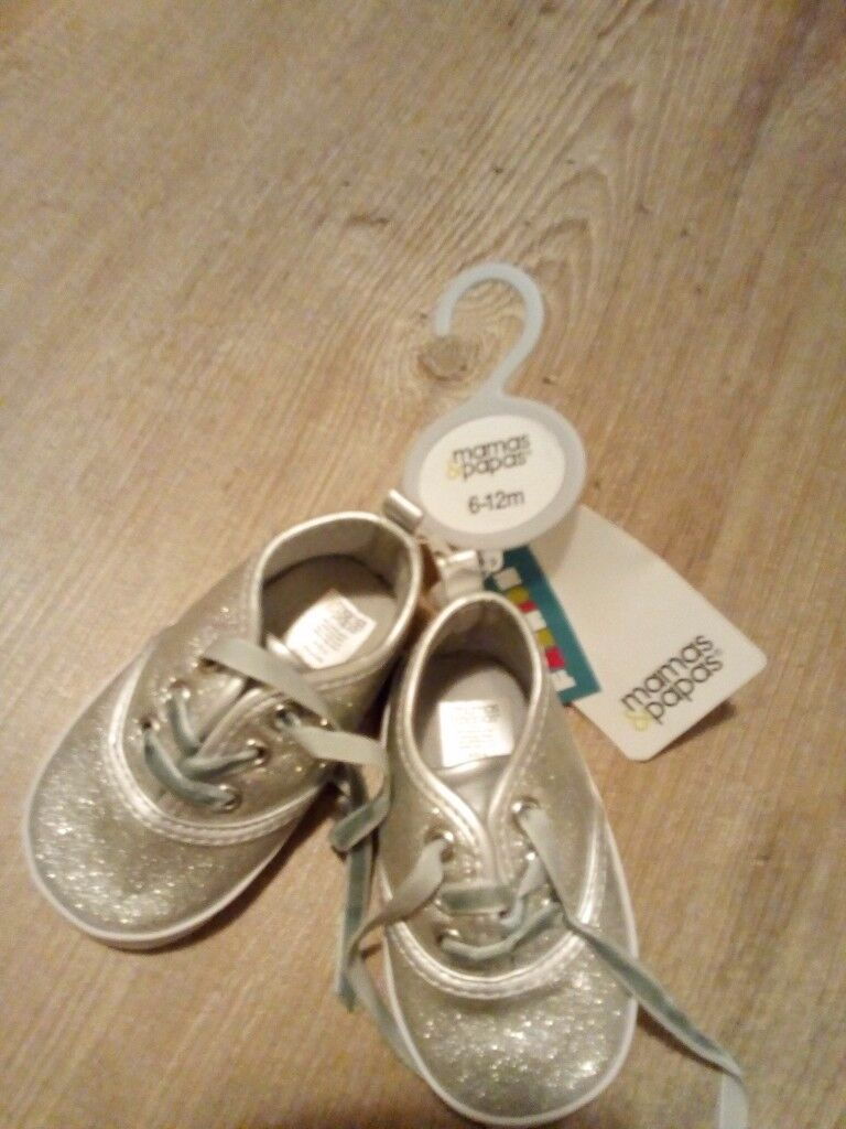 Sell baby shoes