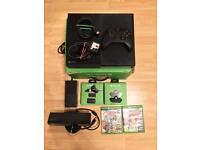 Xbox One 500GB + Extras