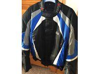 RST Motorbike jacket size m