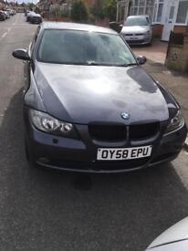 BMW 330D 2008(58) 160K Automatic