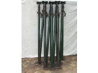 size1 ACROW PROPS, acro 1.75m - 3.1m