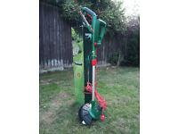 Qualcast 350W Electric Grass Trimmer
