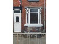 3 BEDROOM TERRACED HOUSE TO RENT IN STOKE ELENORA ST £450