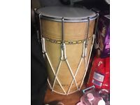 Indian Drums x2