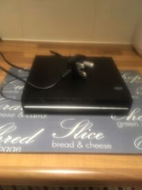Brand new Unboxed DVD player