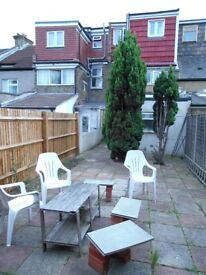 Housemates needed for3 bright furnished rooms in same house in Etchingham Rd, 1 MIN TO LEYTON ST.