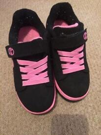 Heelys size 11 good uses condition