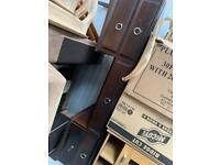 Wooden Vintage Vanity/Dressing Table (SOLD PENDING COLLECTION)