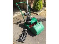 Lawn mower Qulcast Suffolk Punch