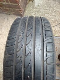 215 40 17 tyre with 7mm tread in Greenford area